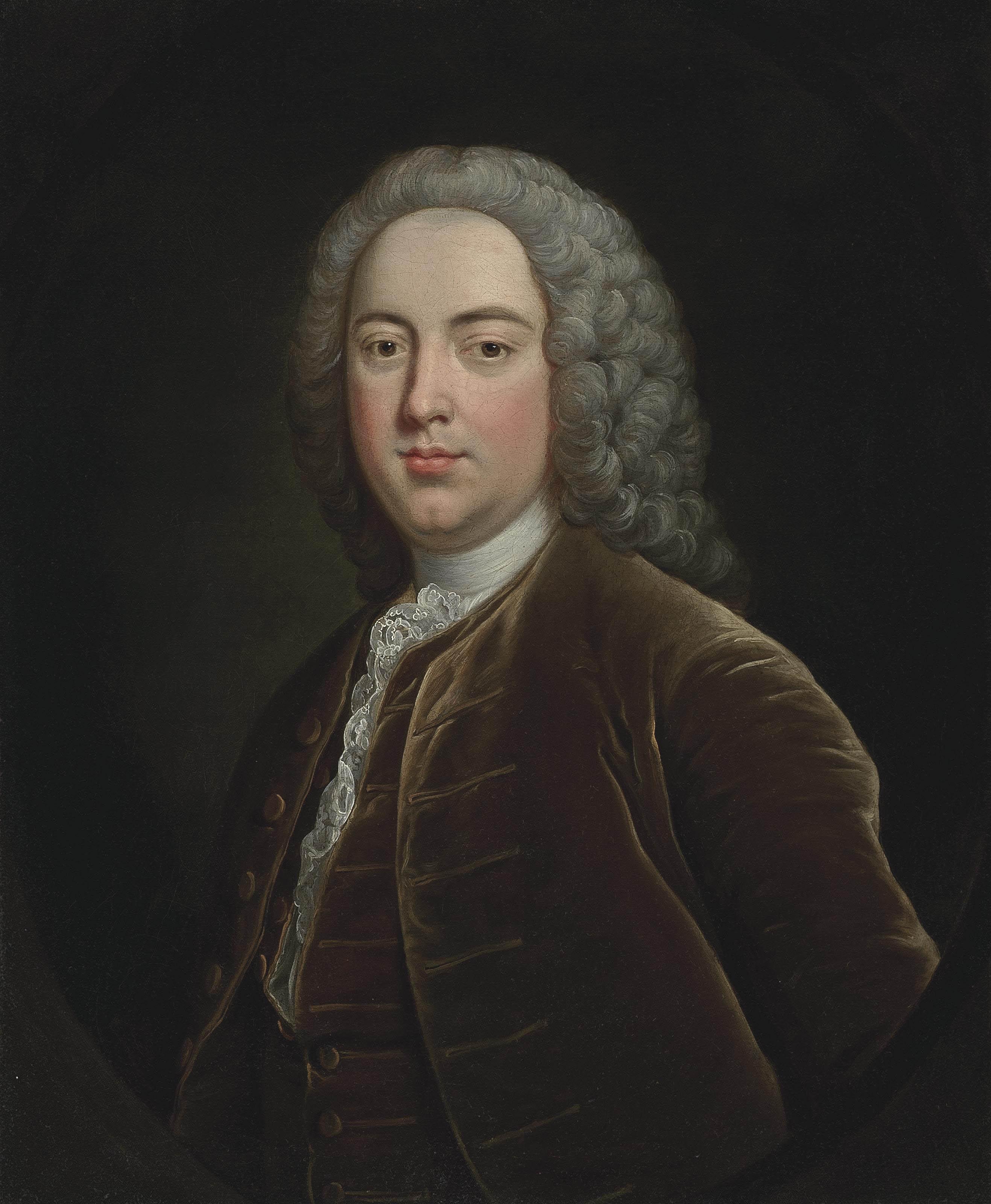Circle of John Theodore Heins,