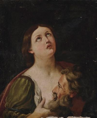 Circle of Guido Reni (Bologna