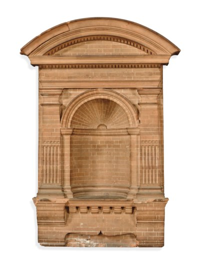 A TERRACOTTA ARCHITECTURAL MOD