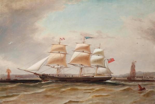 William Clark (Greenock 1803-1