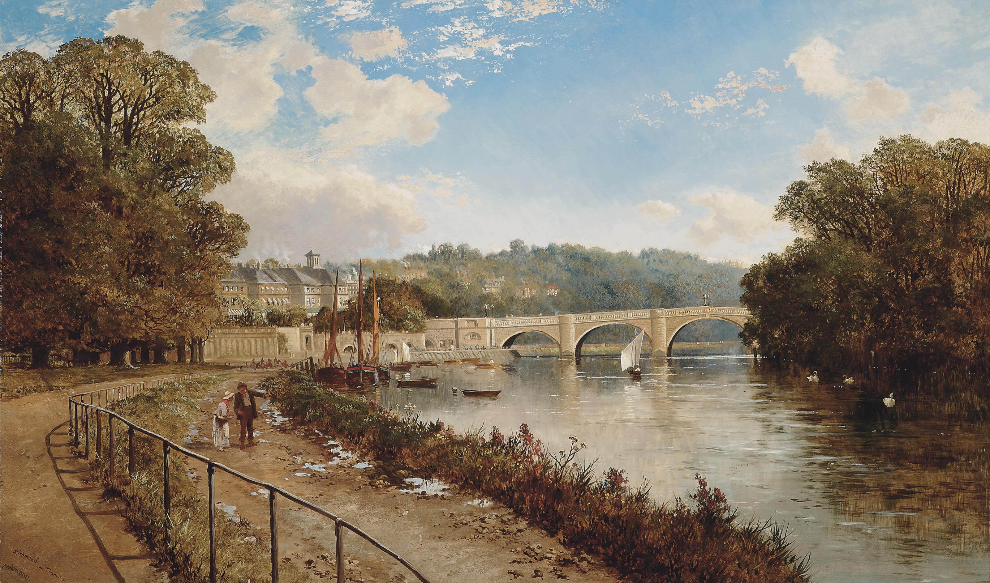 Richmond on Thames