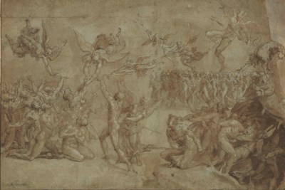 Circle of Paolo Veronese (Vero