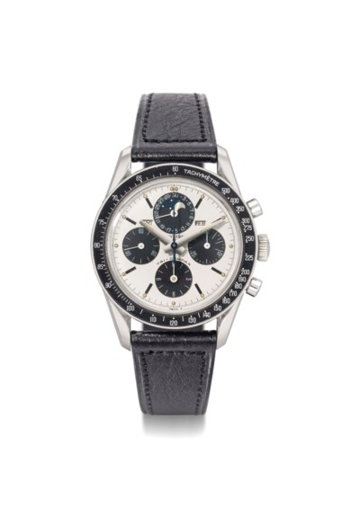 Universal. A stainless steel t