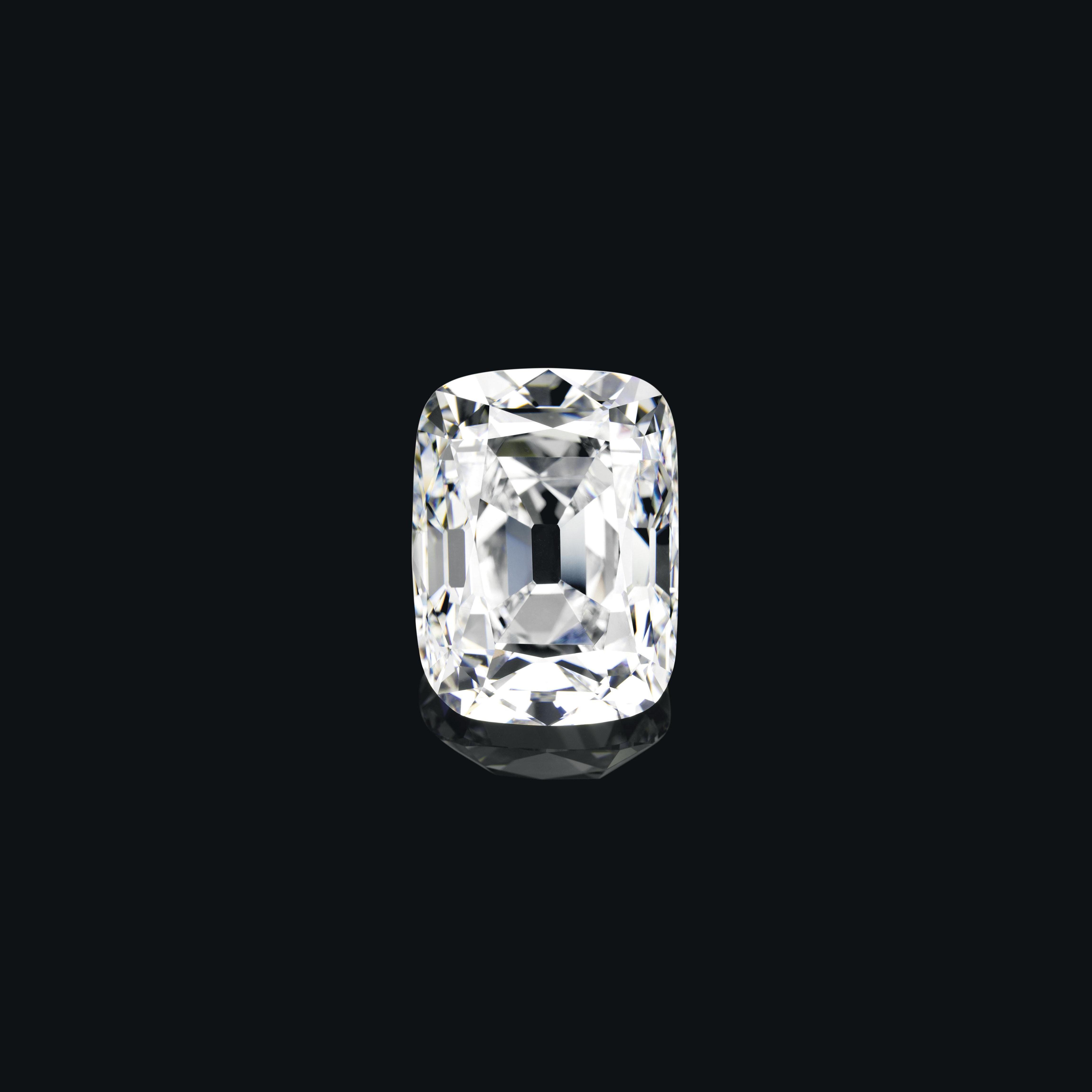 THE ARCHDUKE JOSEPH DIAMOND