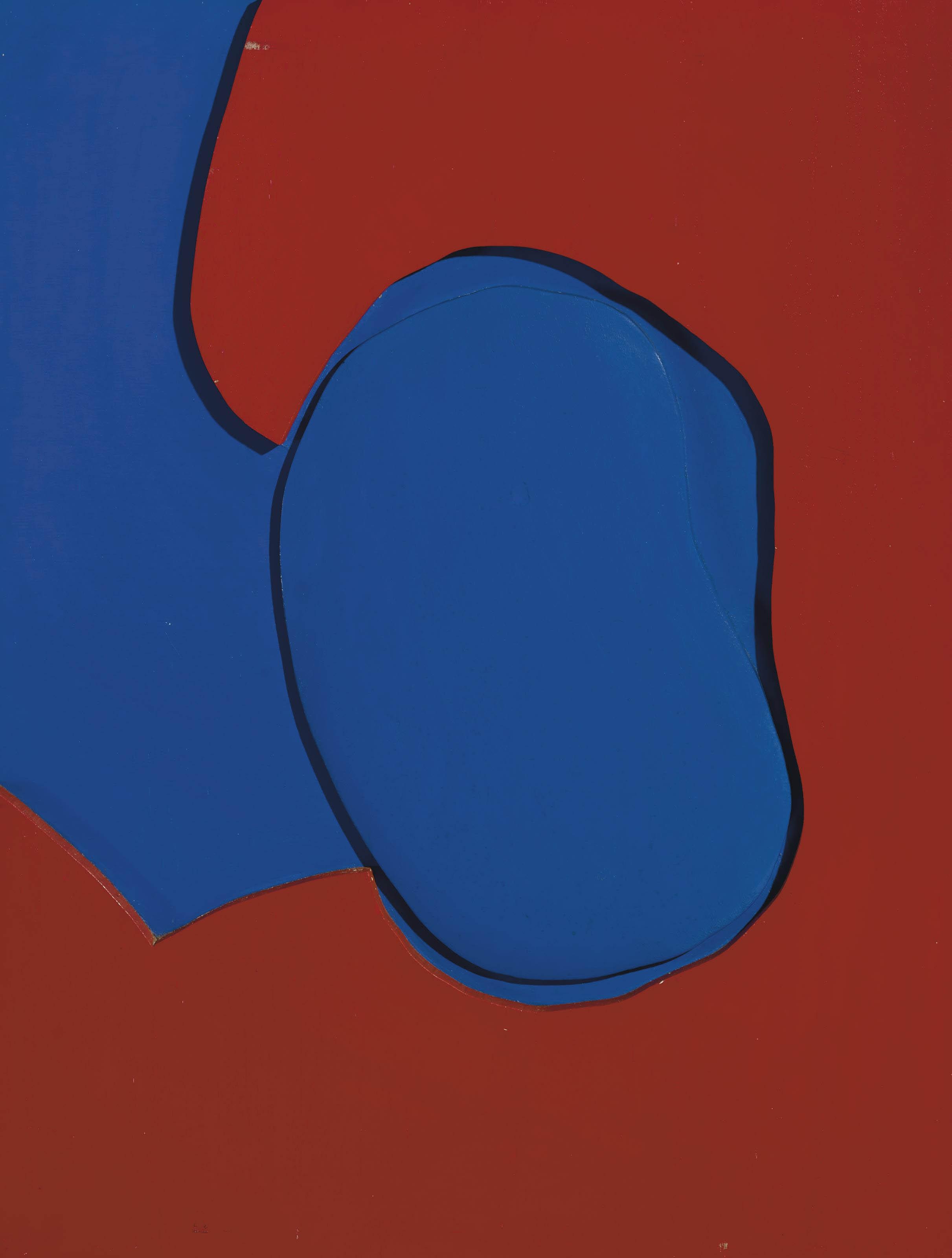 Komposition, 1967