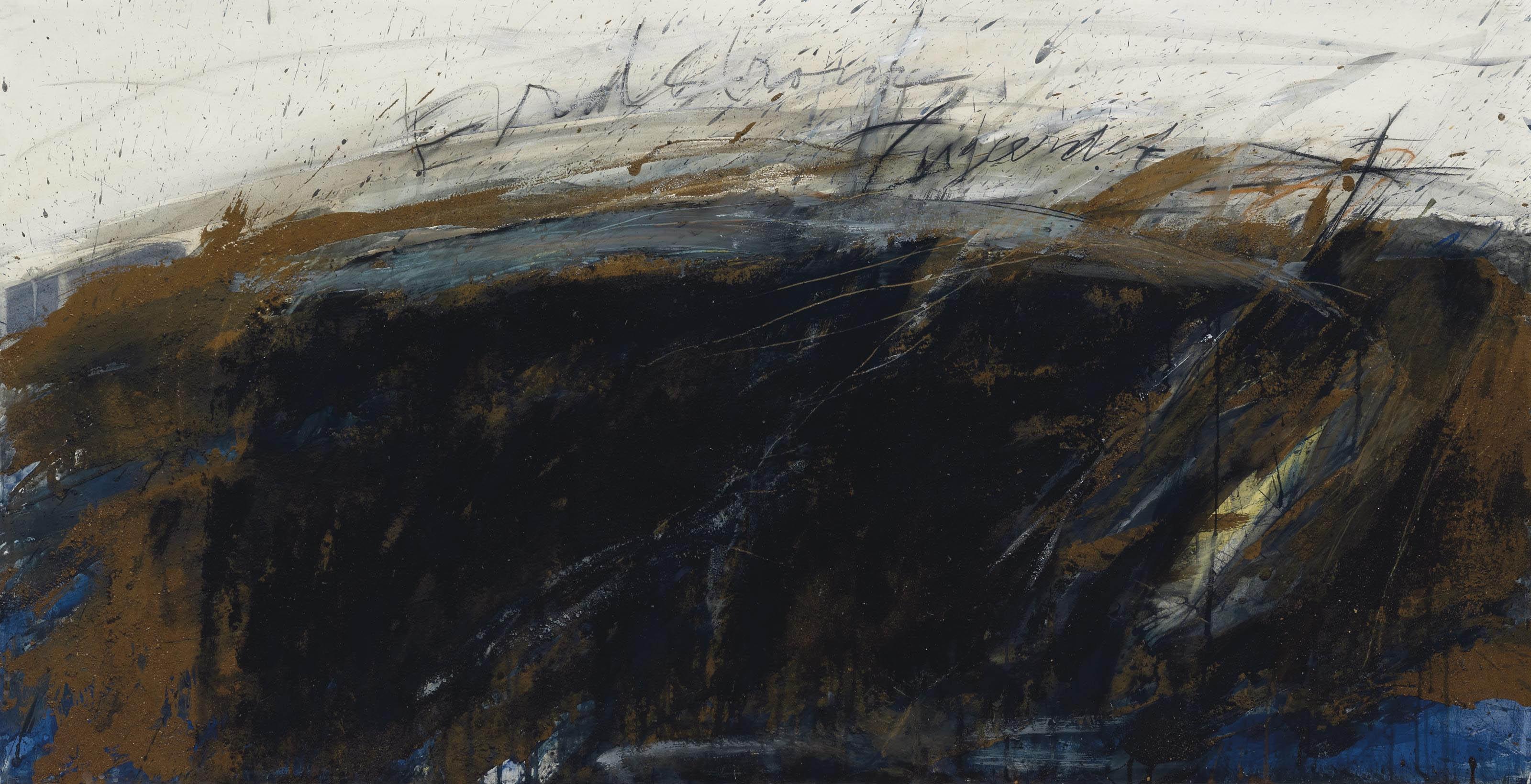 Erdströme, 1990-91