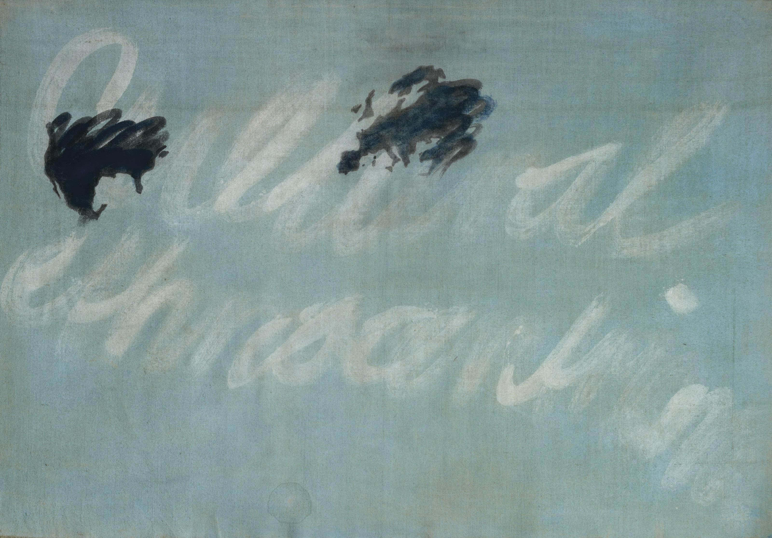 Ohne Titel, 1982/83