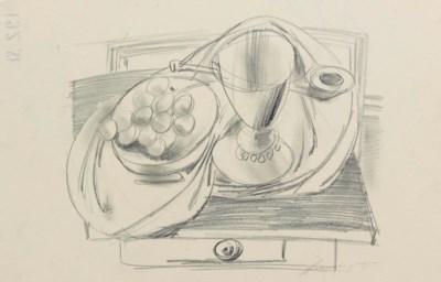 HANS ERNI (1909)