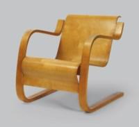 Armsessel (Modell Nr. 31/42, Entwurf von 1931-32)