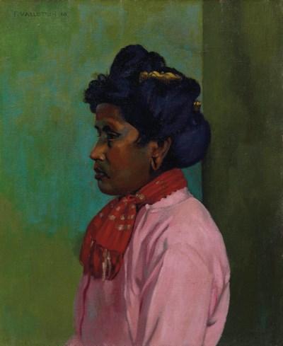 FÉLIX VALLOTTON (1865-1925)