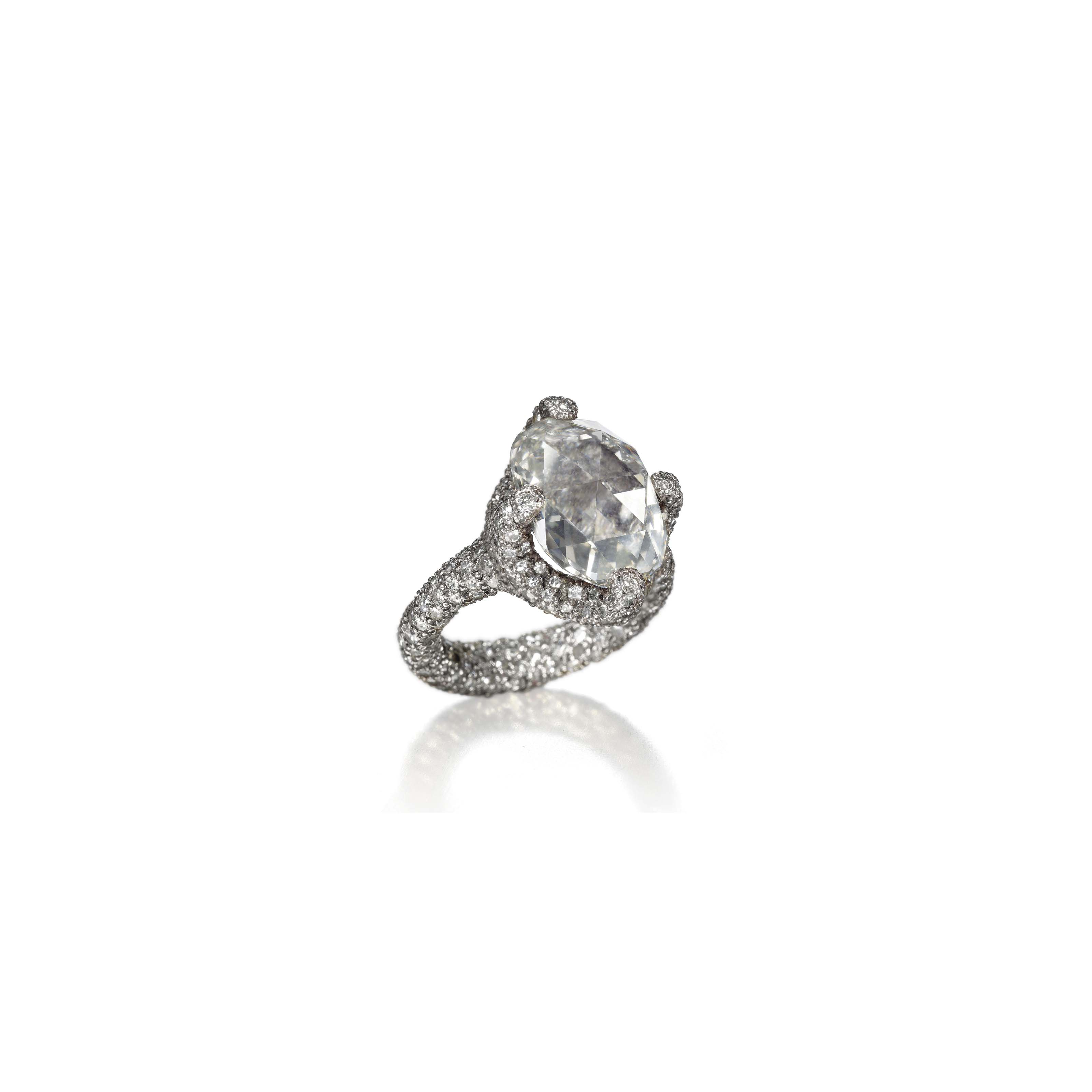 Fred Leighton Ring Price