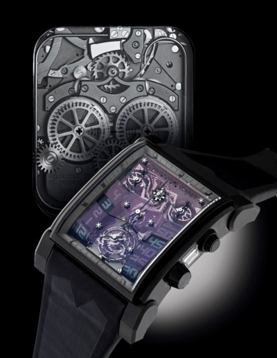 CHRISTOPHE CLARET. AN EXTREMEL