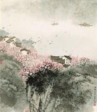 View of  Jiangnan