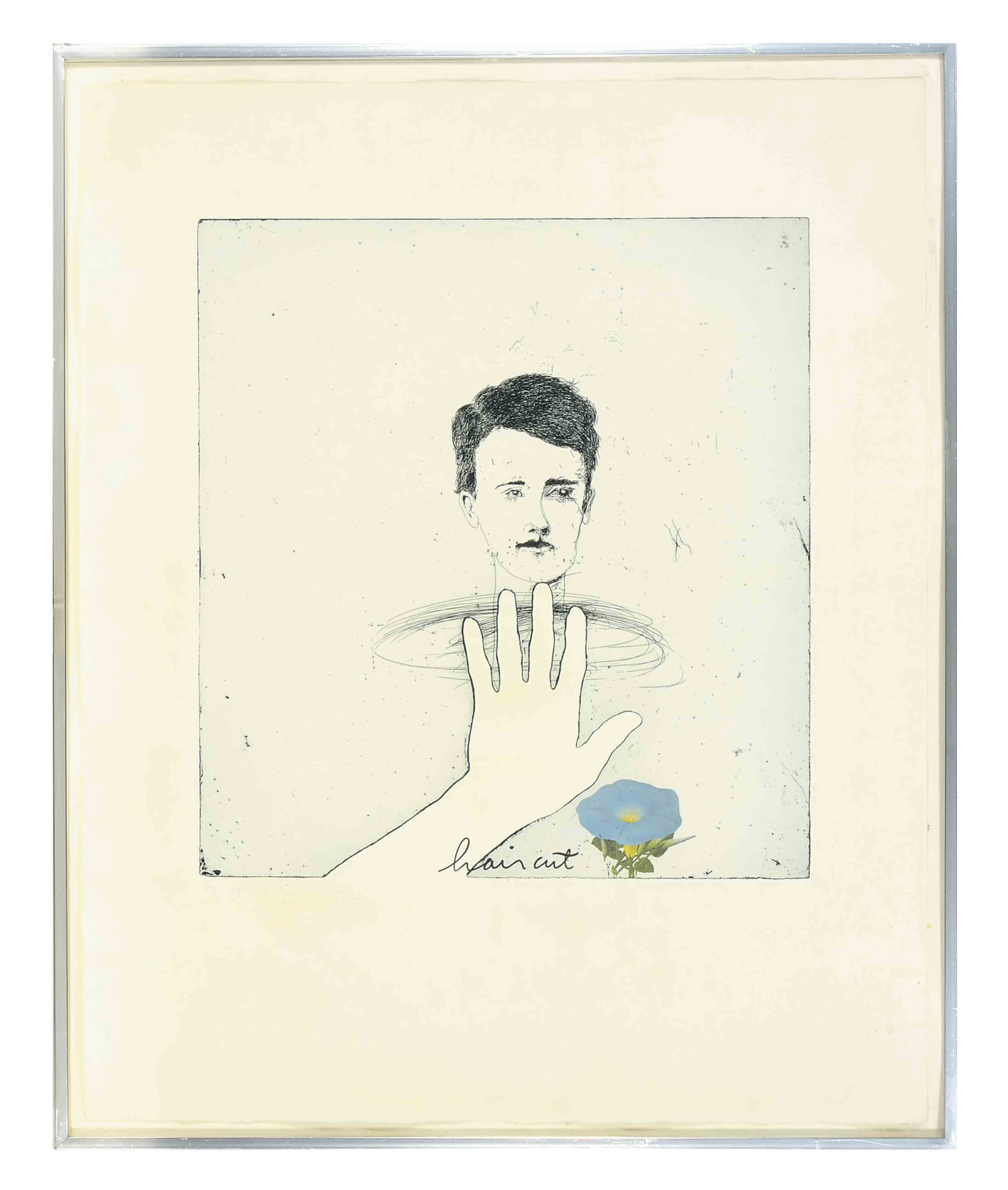 Jim Dine (B.1935)