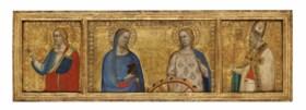 Bernardo Daddi (active c. 1320-1348)