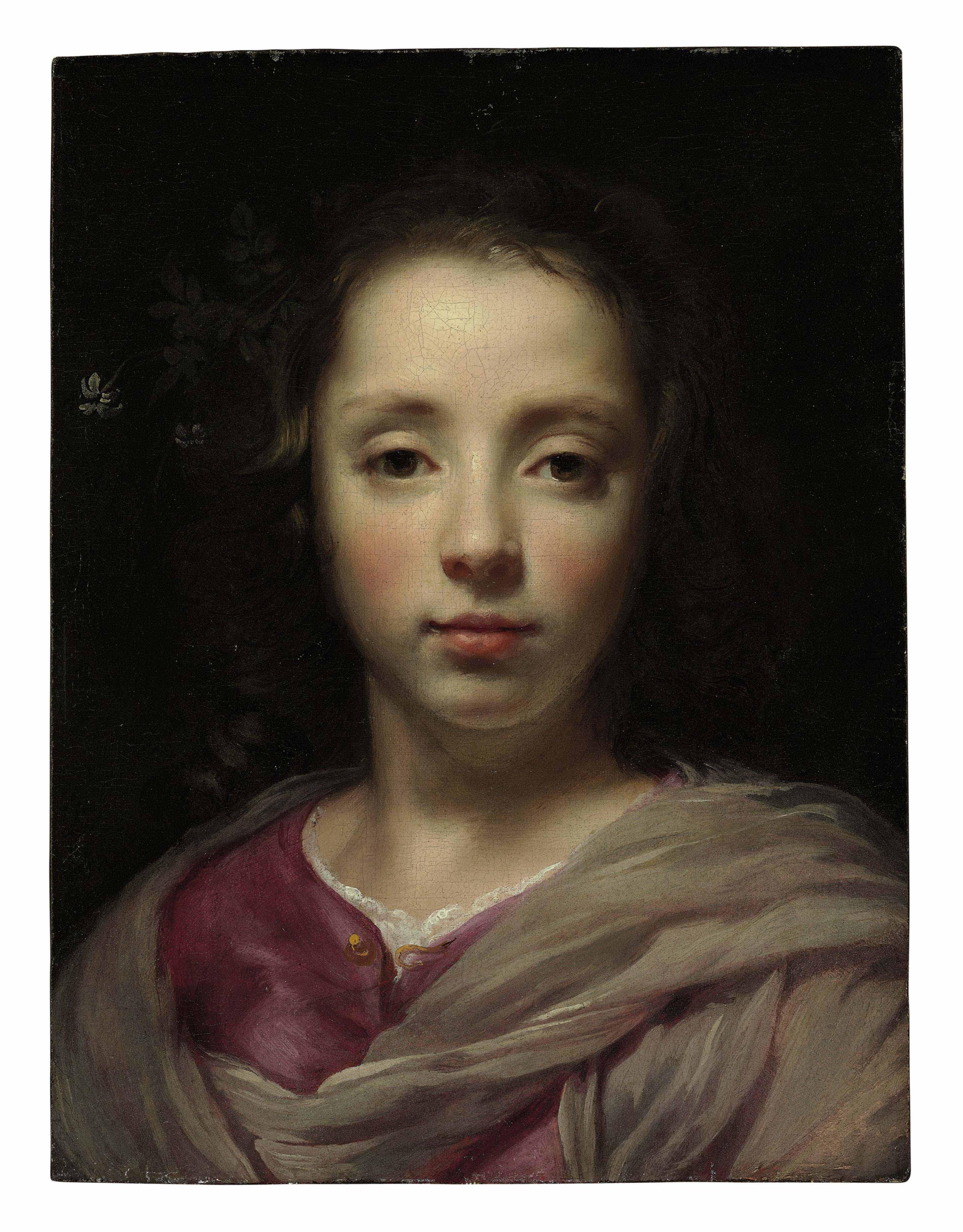 Jacob van Oost I (Bruges c. 16