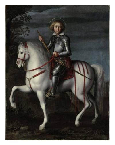 Jacopo Ligozzi (Verona 1547-16