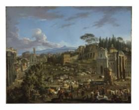 Andrea Locatelli (Rome 1695-1741)