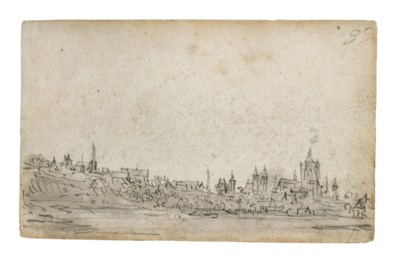 Jan Josefsz. van Goyen (Leiden