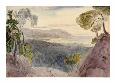 Edward Lear (London 1812-1888