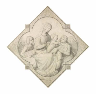 Friedrich Overbeck (Lübeck 178
