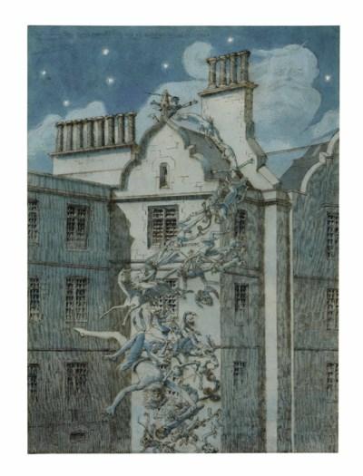 Charles Altamont Doyle (London