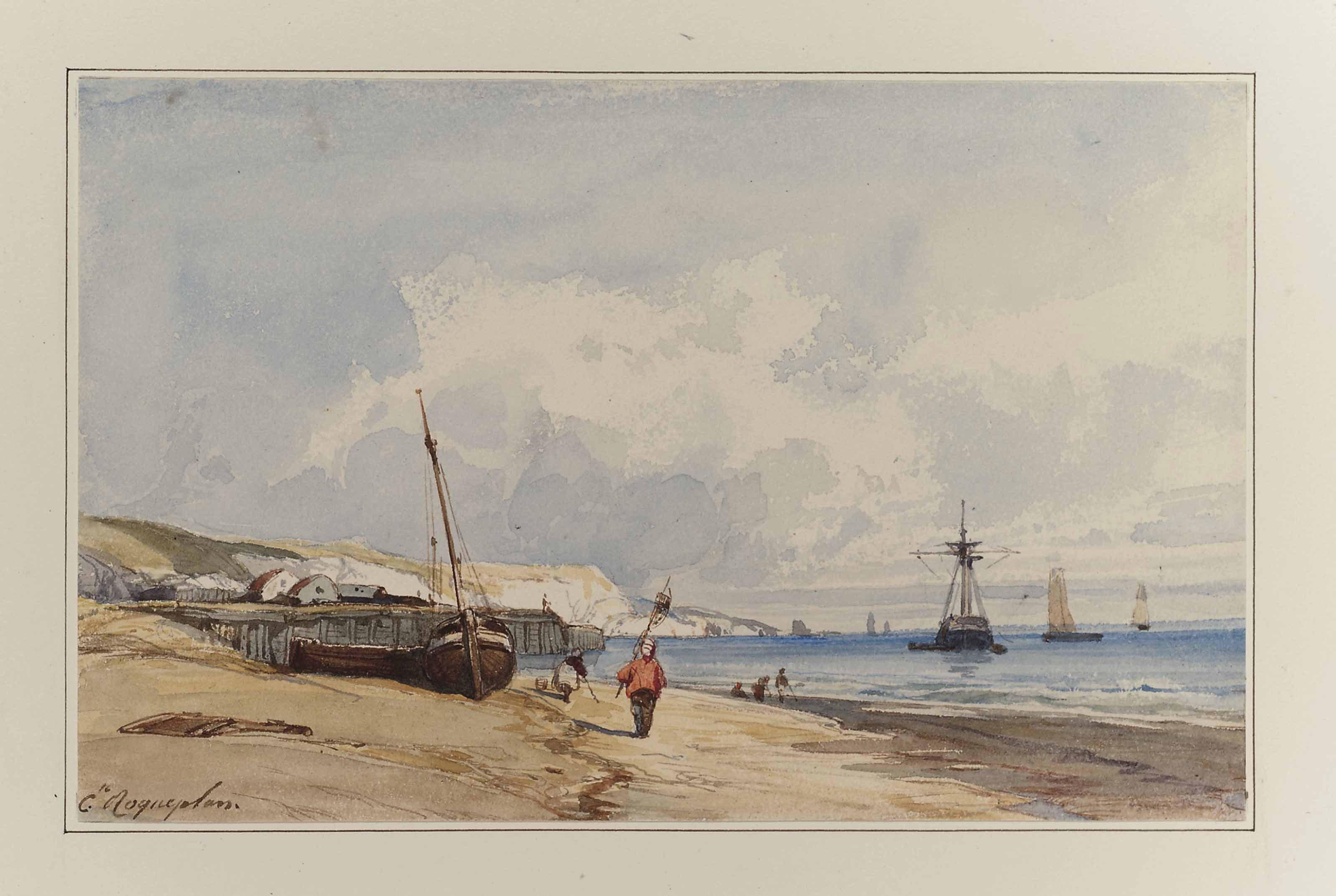 Camille-Joseph-Etienne Roquepl