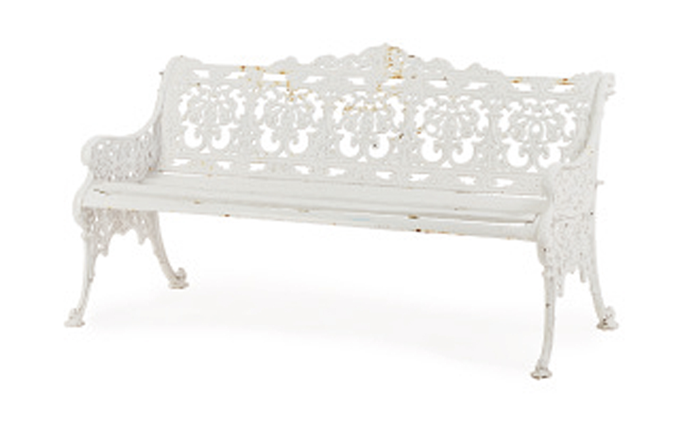 iron houserdquo house cast furniture white bench catalogue rdquo view garden victorianbenchwhitebackground ldquo ldquowhite