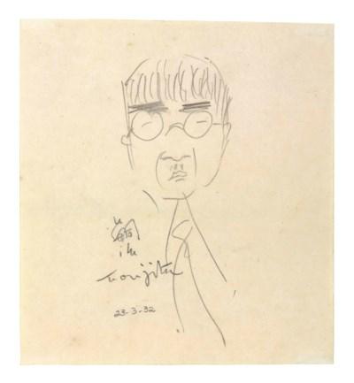 Leonard Tsuguharu Foujita (Fre