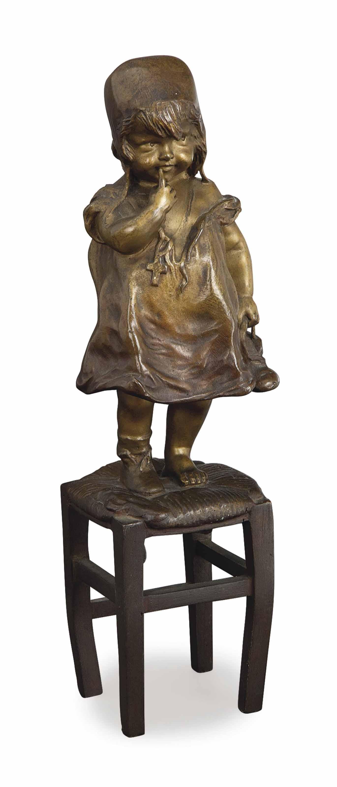 Juan Clara (SPANISH, 1875-1958