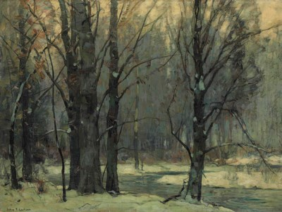 John Fabian Carlson (1874-1947