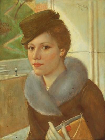 Kenneth Hayes Miller (1876-195