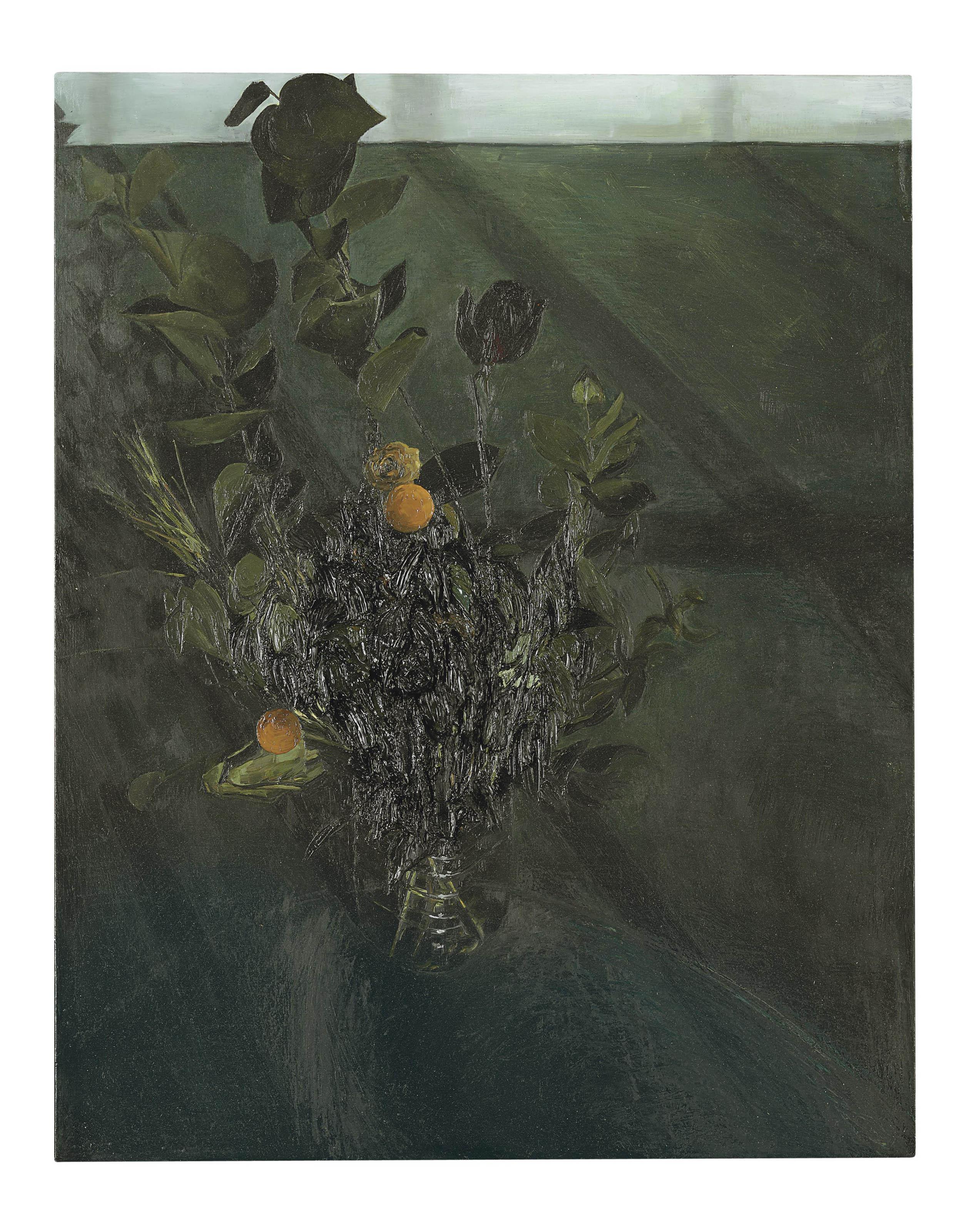 Flora Verte