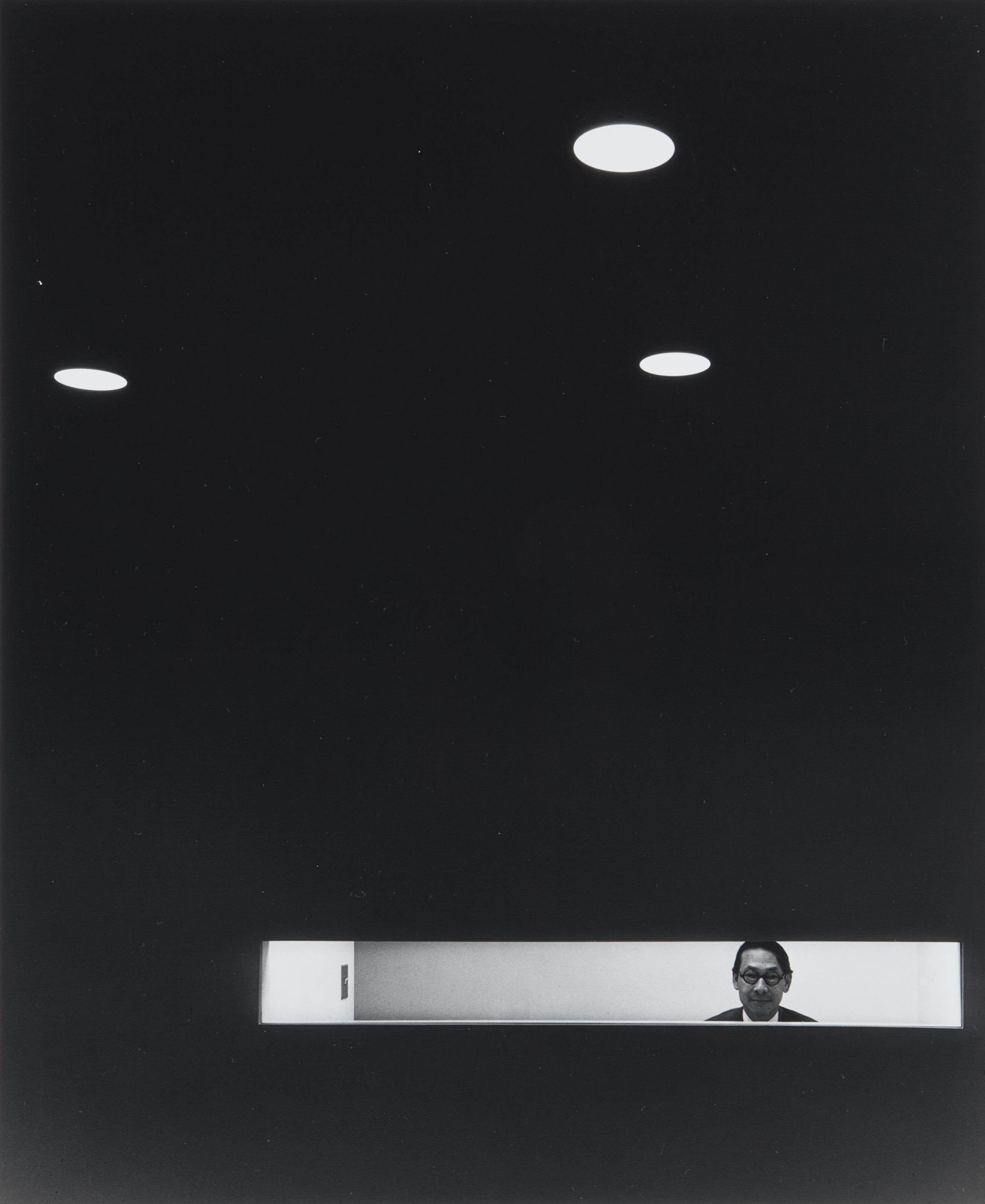 I.M. Pei, 1967