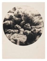 Bauhaus Weavers, 1928