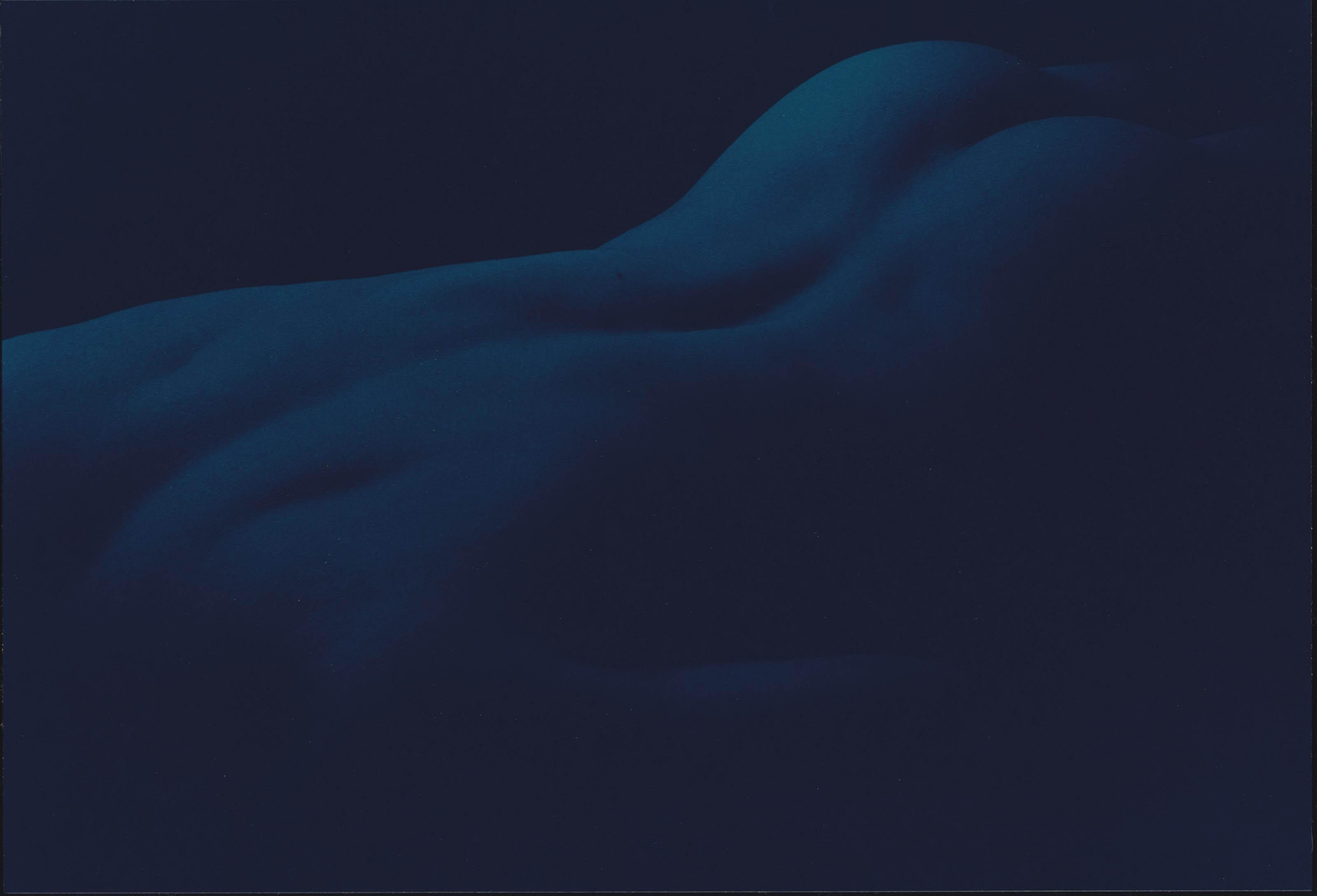 Blue, #1155B, 2004