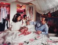 Marina's Room, 1987