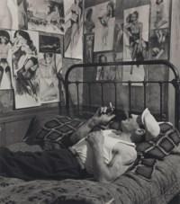Créatures de Rêve, 1952