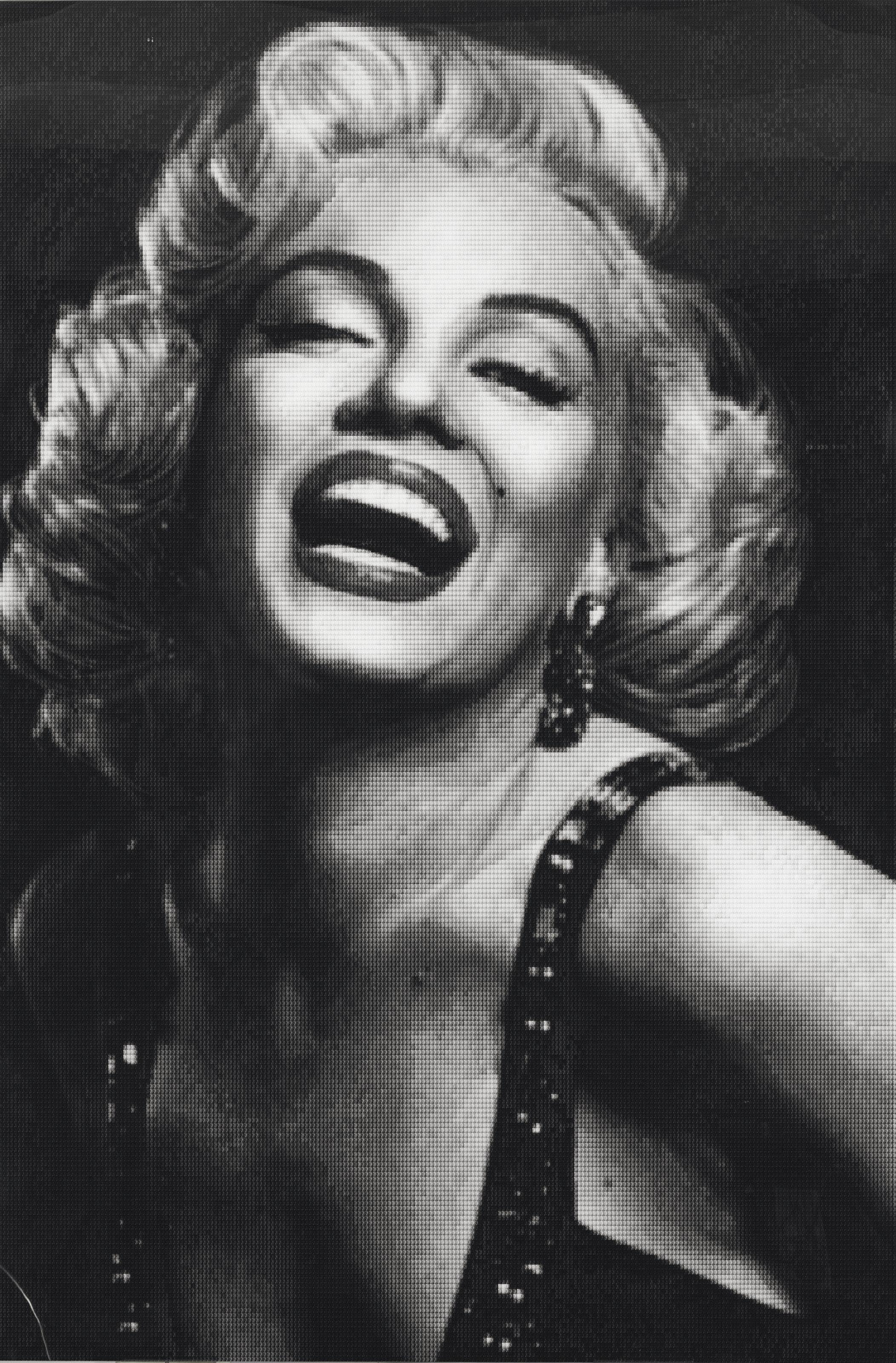 Marilyn versus JFK, 2009