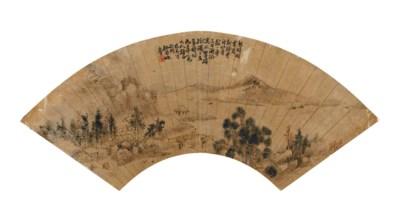 YAO LUAN (LATE 19TH-EARLY 20TH