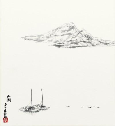LI GENG (B. 1950)