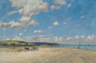 Eugene Boudin (1824-1898)