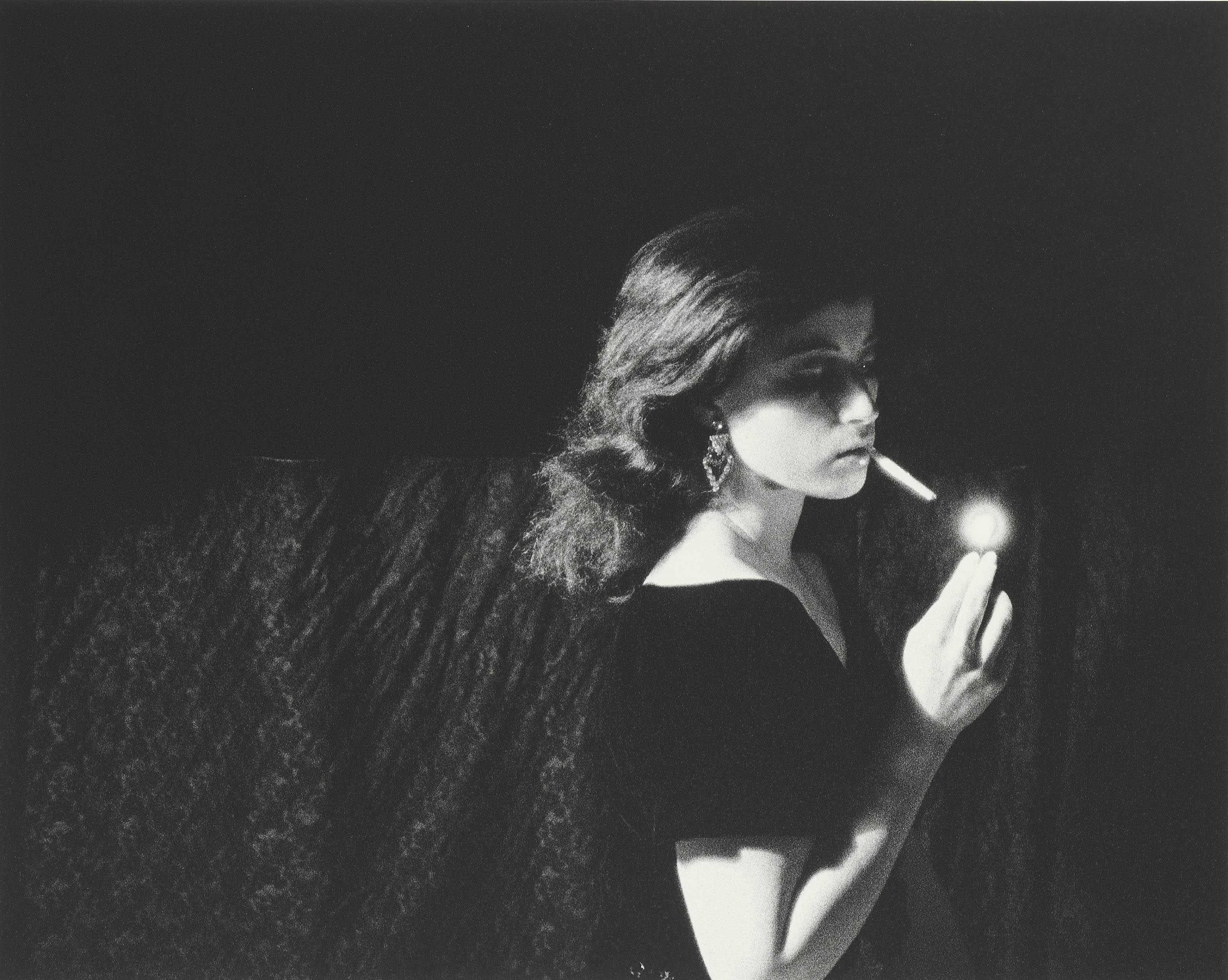 Untitled Film Still #20, 1979 - Cindy Sherman - WikiArt.org