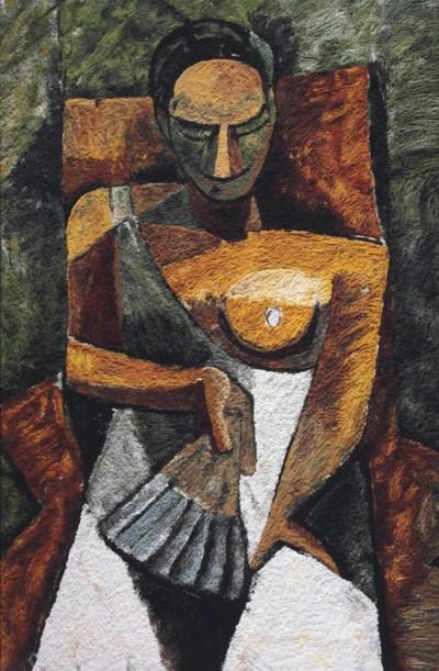 Vik Muniz (Brazilian b. 1961)
