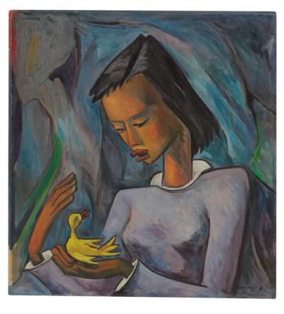 Angel Botello (Spanish/Puerto