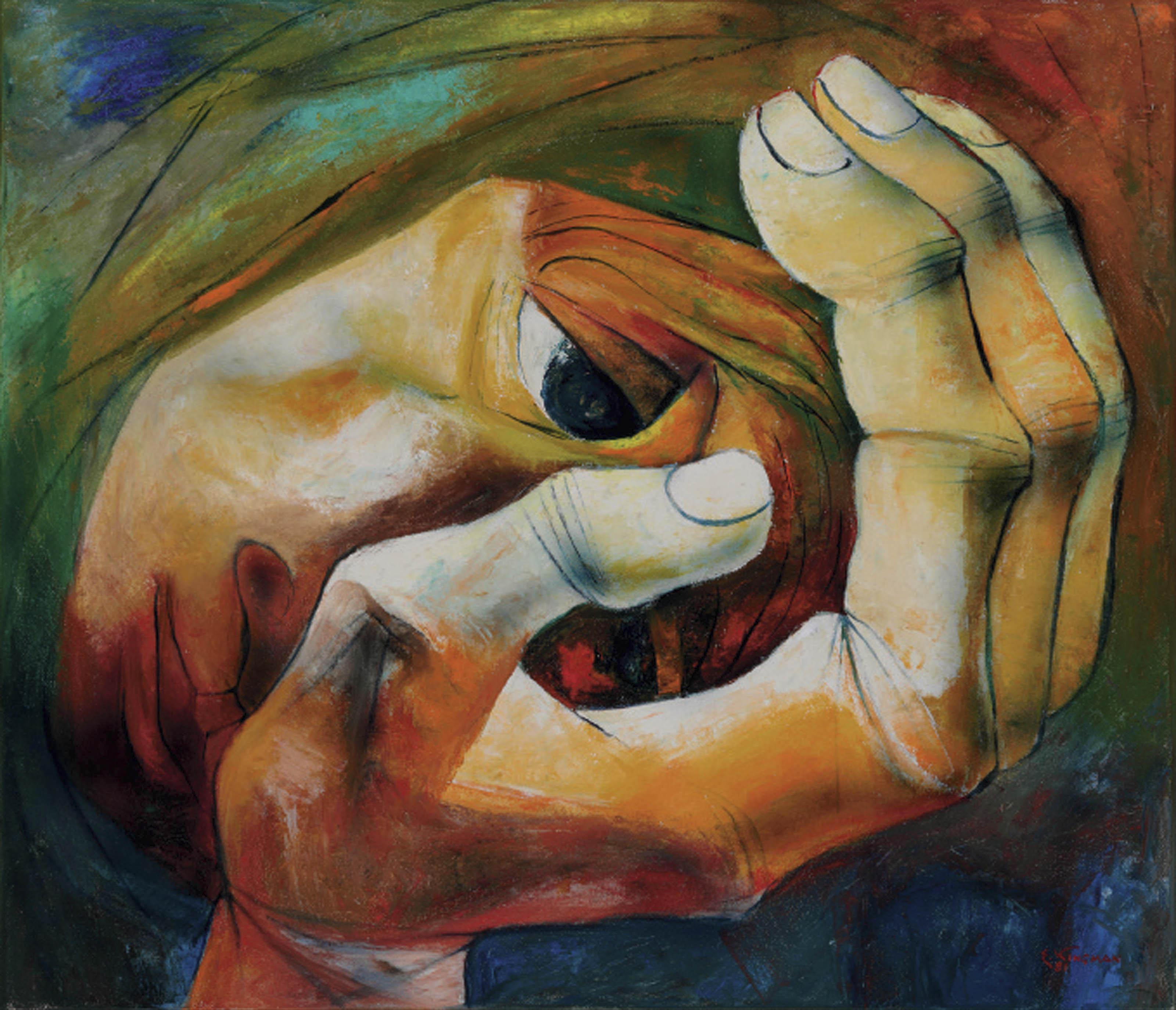 Eduardo Kingman Paintings Sale