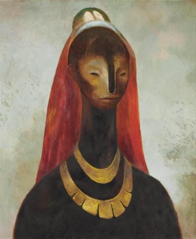Guillermo Meza (Mexican 1917-1