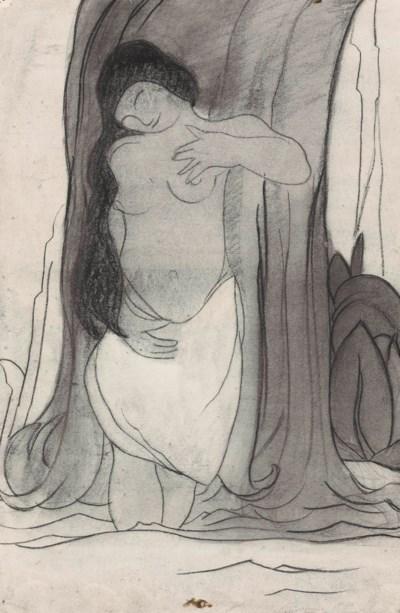 Fermín Revueltas (Mexican 1902
