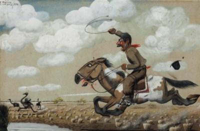 Florencio Molina Campos (Argen