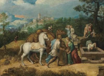 Girolamo da Treviso II (Trevis